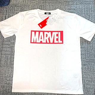 マーベル(MARVEL)のMARVEL 新品 Tシャツ 送料無料❣️(Tシャツ(半袖/袖なし))