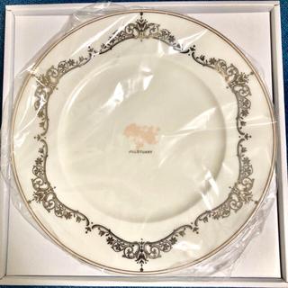 ジルスチュアート(JILLSTUART)の【新品未使用】JILLSTUART プレート皿(食器)