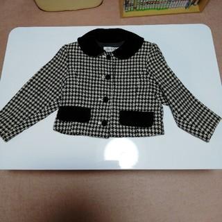 ハナエモリ(HANAE MORI)のHANAE MORI(110㎝)スーツ(ドレス/フォーマル)