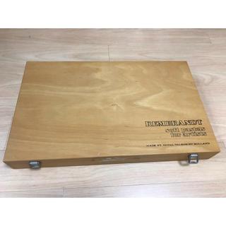 レンブラント ソフトパステル150色 木箱入(クレヨン/パステル)