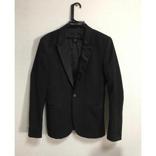 エイチアンドエム(H&M)のジャケット メンズ(スーツジャケット)