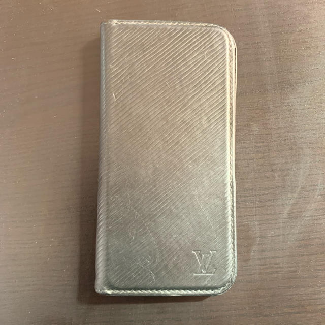 LOUIS VUITTON - louisvuitton iPhoneケースX.XSの通販