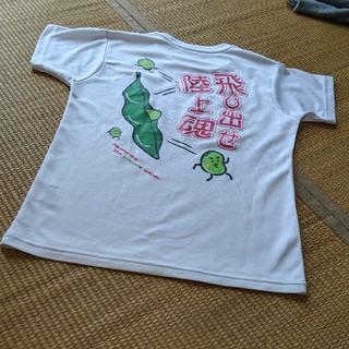 アシックス(asics)の陸上Tシャツ (Tシャツ/カットソー)