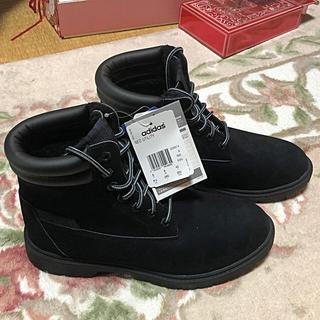 アディダス(adidas)のアディダス 26、5センチ ブーツ(ブーツ)