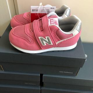 ニューバランス(New Balance)のニューバランス☆スニーカー☆キッズ☆996☆16(スニーカー)