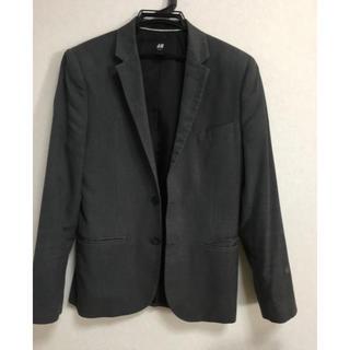 エイチアンドエム(H&M)のジャケット メンズ  最終値下げ(スーツジャケット)