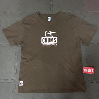 チャムス(CHUMS)のチャムス Tシャツ茶(Tシャツ/カットソー(半袖/袖なし))