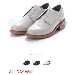 アキレス(Achilles)のALL DAY Walk/レースアップシューズ(ローファー/革靴)