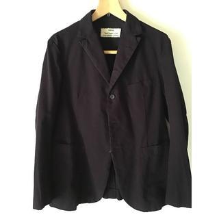 ポールハーデン(Paul Harnden)のkaval Narrow 5B jacket ジャケット ハイカウント(テーラードジャケット)
