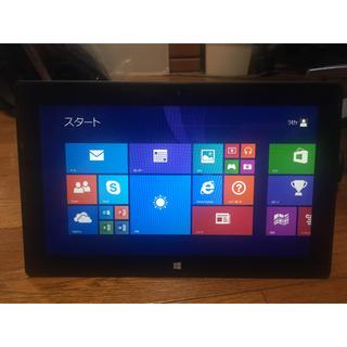 Microsoft - Microsoft surface RT 32GB