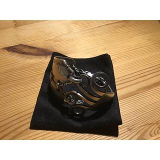 ポールハーデン(Paul Harnden)のGABY accessories ギャビー 3連フォークバングル (ブレスレット)
