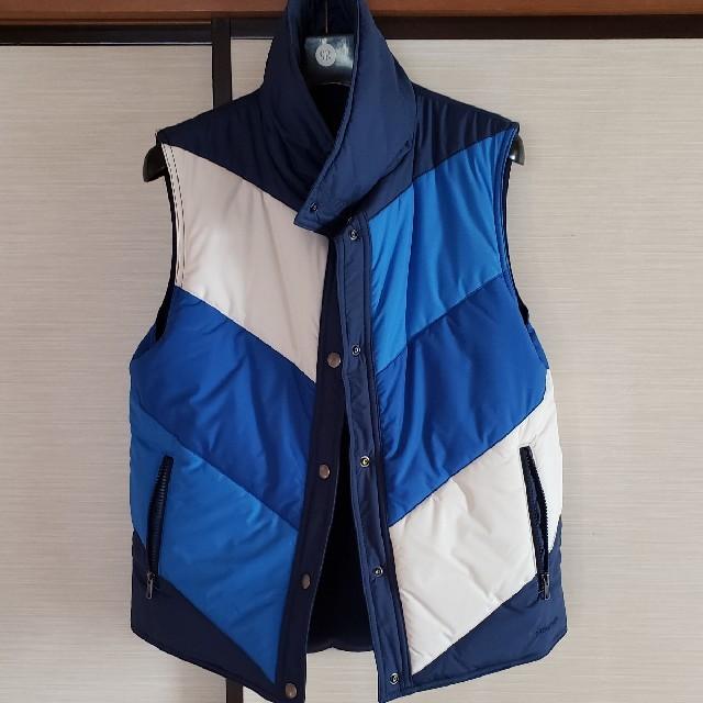 patagonia(パタゴニア)のpatagonia ベストダウン レディースのジャケット/アウター(ダウンベスト)の商品写真