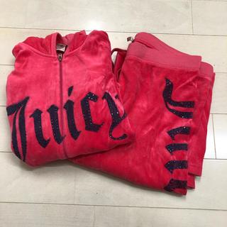 ジューシークチュール(Juicy Couture)のjuicy couture ジューシックチュール スウェット(トレーナー/スウェット)