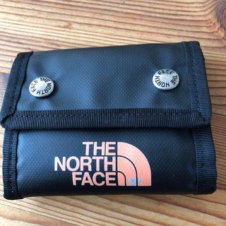 ザノースフェイス(THE NORTH FACE)の予約中です。ノースフェイス 財布(折り財布)
