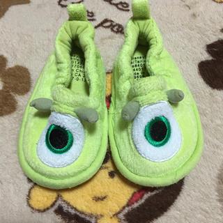 ディズニー(Disney)のモンスターズインク  マイク☆靴(その他)