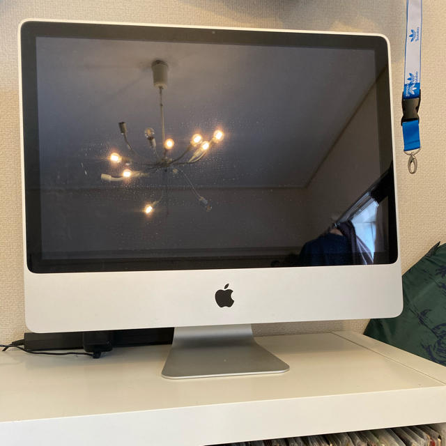 Apple - iMac (24-inch, Early 2009) ジャンクの通販 by SONOKI's ...