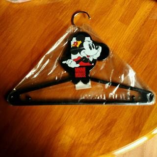 ディズニー(Disney)の【新品・未使用】ミニーマウス 小物ハンガー(押し入れ収納/ハンガー)