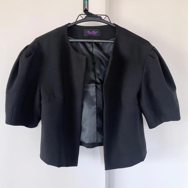 ROSE BUD(ローズバッド)のrose  bud ジャケット レディースのジャケット/アウター(ブルゾン)の商品写真