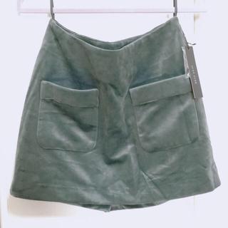 スコットクラブ(SCOT CLUB)のSCOT CLUB ミニスカート(ミニスカート)