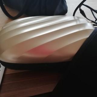 メタボラン ブルブル フィットネス振動マシンダイエット腹筋EMS(エクササイズ用品)