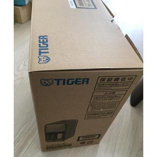 タイガー(TIGER)のコーヒーメーカー(調理機器)