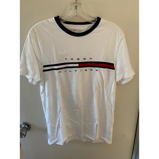 トミーヒルフィガー(TOMMY HILFIGER)の【TOMMY HILFIGER】人気ロゴ Tシャツ(Tシャツ(半袖/袖なし))