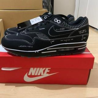 ナイキ(NIKE)の27.5cm NIKE AIR MAX 1 SCHEMATIC(スニーカー)