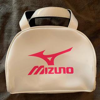 ミズノ(MIZUNO)のエナメルバッグ テニス ミズノ(バッグ)