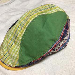 リアルビーボイス(RealBvoice)のリアルビーボイス  ハンチング帽(ハンチング/ベレー帽)