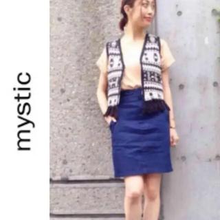 ミスティック(mystic)の★mystic ベスト 新品★(ベスト/ジレ)