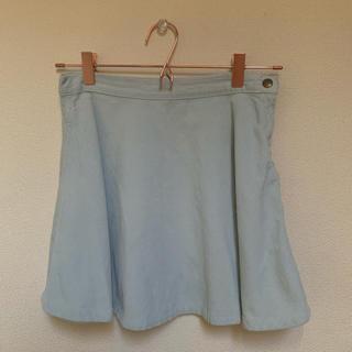 エディットフォールル(EDIT.FOR LULU)のamerican apparel スカート(ミニスカート)