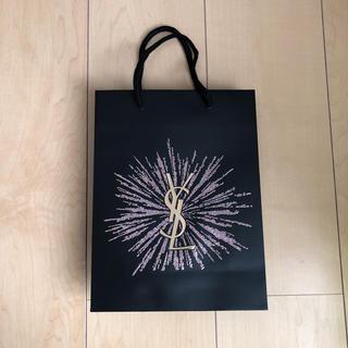 イヴサンローランボーテ(Yves Saint Laurent Beaute)のYSLショップ袋(ショップ袋)