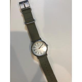 タイメックス(TIMEX)のTIMEX WR30M(腕時計(アナログ))
