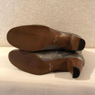 コシノヒロコショートブーツ(ブーツ)