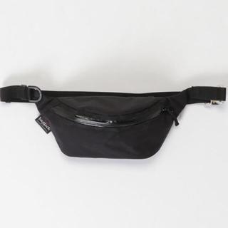 エンダースキーマ(Hender Scheme)のバッグジャック bagjack ピップバッグ コブラバックル(ウエストポーチ)