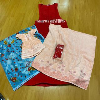 ピンクハウス(PINK HOUSE)のピンクハウスまとめ売り(ロングワンピース/マキシワンピース)