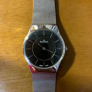 スカーゲン(SKAGEN)のお値下げ SKAGEN 腕時計(腕時計)
