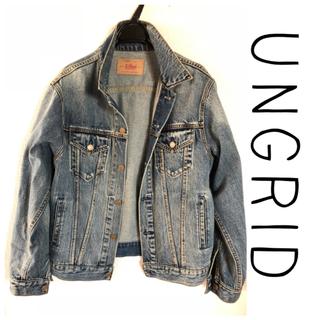 Ungrid - Gジャン