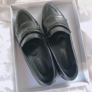 ランダ(RANDA)のRANDA ローファー(ローファー/革靴)