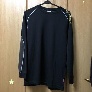ミズノ(MIZUNO)のmizuno インナーシャツ サイズM(Tシャツ/カットソー(七分/長袖))