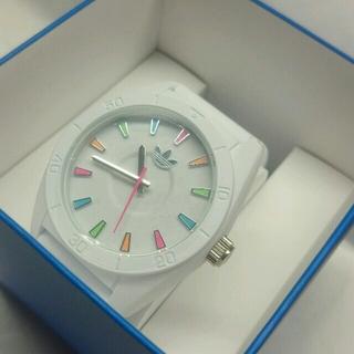 アディダス(adidas)のadidas 腕時計 新品未使用 (腕時計)