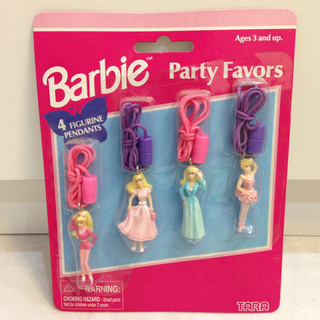 バービー(Barbie)の!未開封!バービー ペンダント(ネックレス)