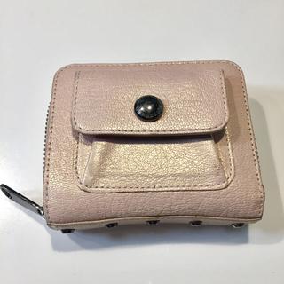 バーバリーブルーレーベル(BURBERRY BLUE LABEL)の財布(財布)
