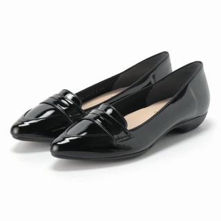 ルタロン(Le Talon)のルタロン ル・タロン Le Talon ポインテッドモールドローファー(ローファー/革靴)