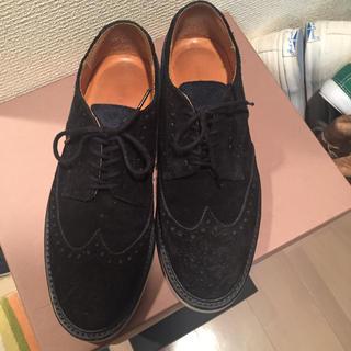 ナイチチ(nai chi chi)のnaichichiウイングチップシューズ(ローファー/革靴)