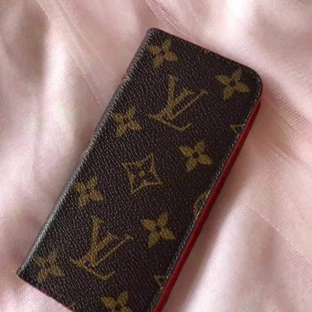 LOUIS VUITTON - 値下げ中!LOUISVUITTON iPhoneケースの通販