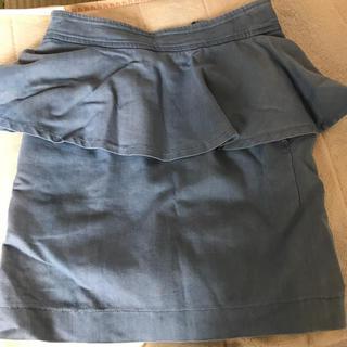 レイビームス(Ray BEAMS)のミニスカートs(ミニスカート)
