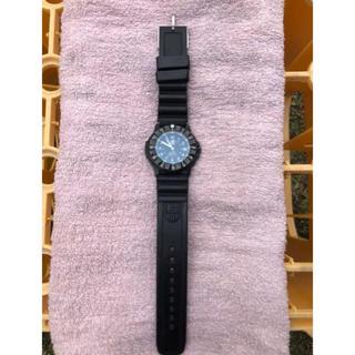 ルミノックス(Luminox)の最終価格 ルミノックス ナイトホーク series3400(腕時計(アナログ))