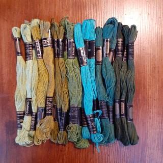 オリンパス(OLYMPUS)のtakaka様専用OLYMPUS刺繍糸(生地/糸)