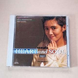 浜田麻里 / HEART AND SOUL(ポップス/ロック(邦楽))